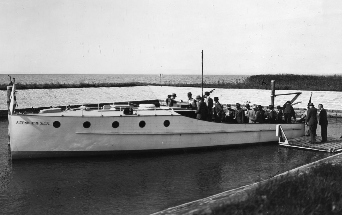 MS Altenrhein